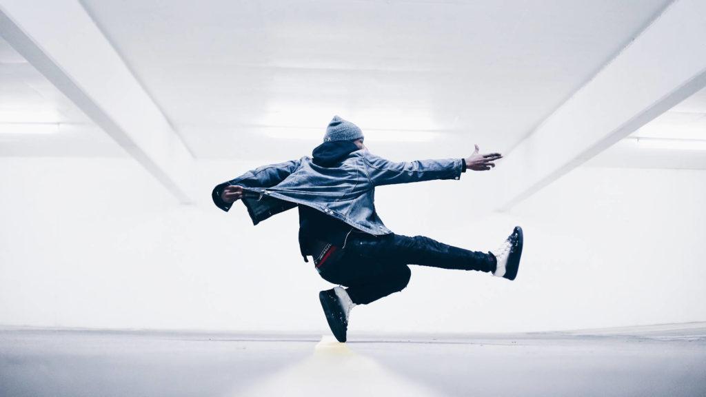 Breakdance Höhepunkte 2017